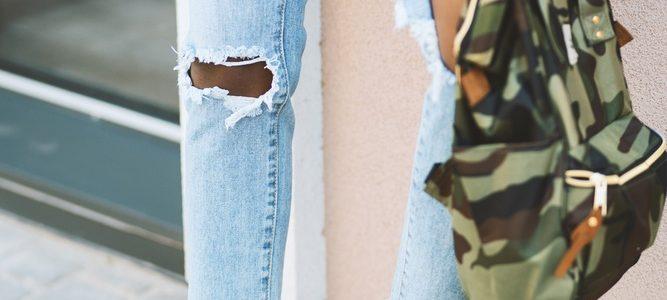 Köp dina jeans billigt och enkelt