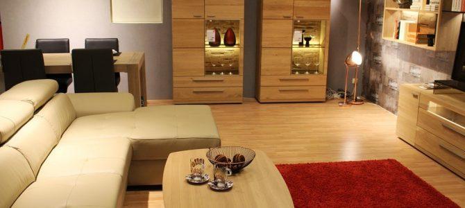 Möbler – en viktig del av vardagen