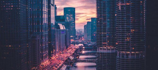 En stad mår bra av lite färg