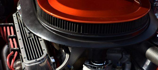 Få ut max av bilen genom motoroptimering