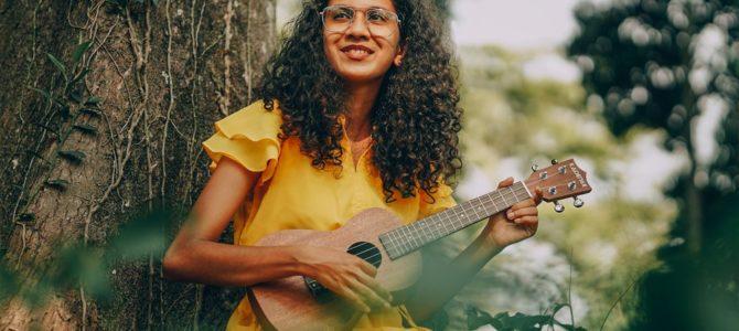 Någonstans i världen väntar en ukulele på dig